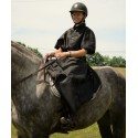 Protection à cheval JUPÉCAP®  - 2 pièces ( Jupe + Mini cape)
