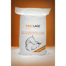 EASYLAGE - Un aliment naturel compact et compressé !